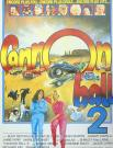 CANNON BALL 2