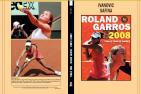 FINALE 2008 - ROLAND GARROS - SIMPLE DAMES